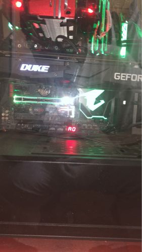 Super Gaming pc