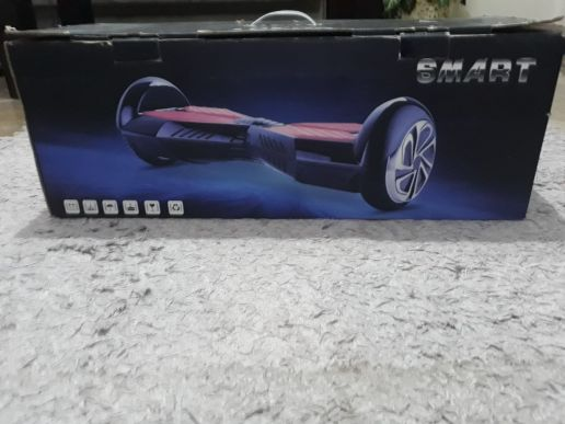 smart scooter  brand new