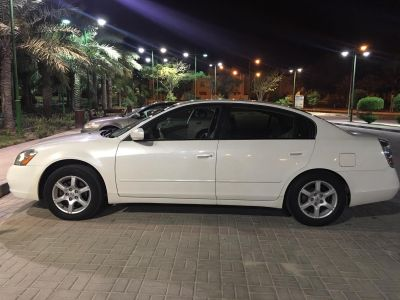 altima 2005 good condition