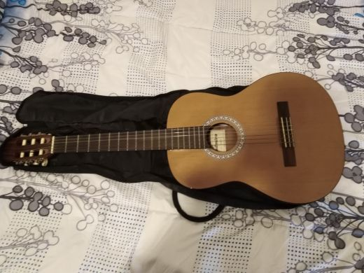 Guitar  Admira /Diana made in spain