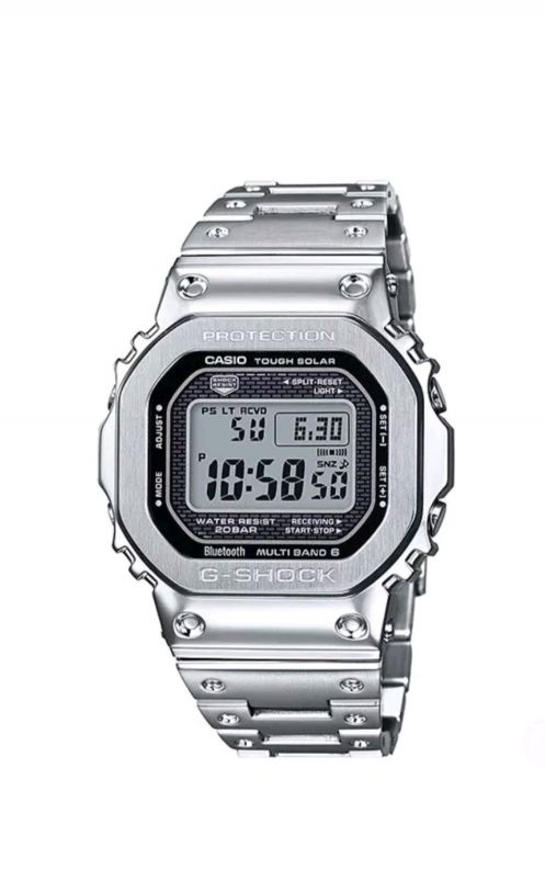 Casio G-Shock full Steel Limited Edition