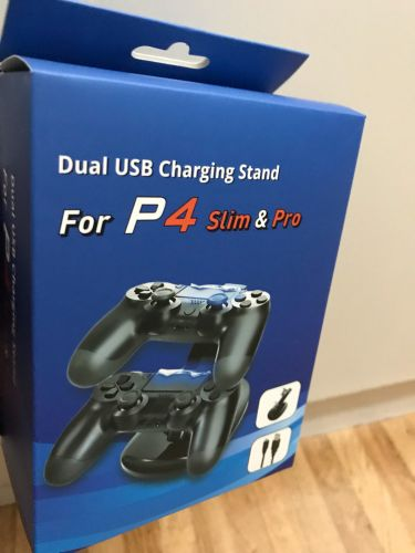 Stand charges