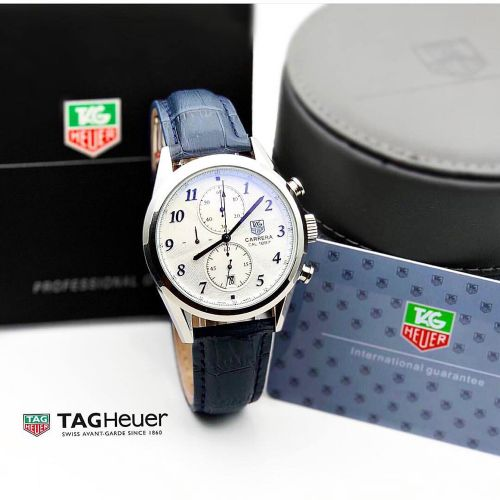 Tag Heuer Carrer Ready Available