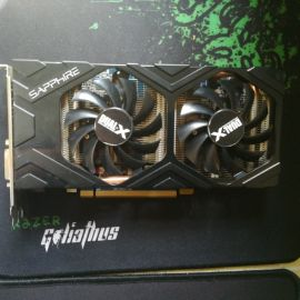 r9 270 Duel x in great condition