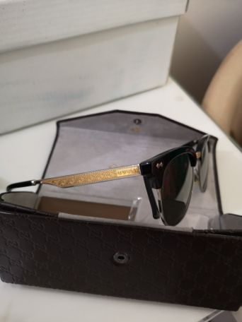 original gucci and Dior sunglasses