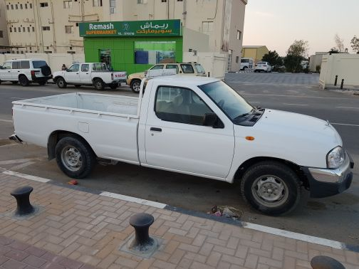 Nissan Pick up - One Door - for Sale