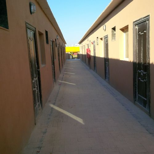 80 rooms for rent cheap 200 QR