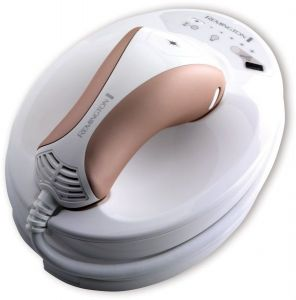 Remington ilight pro IPL hair removal