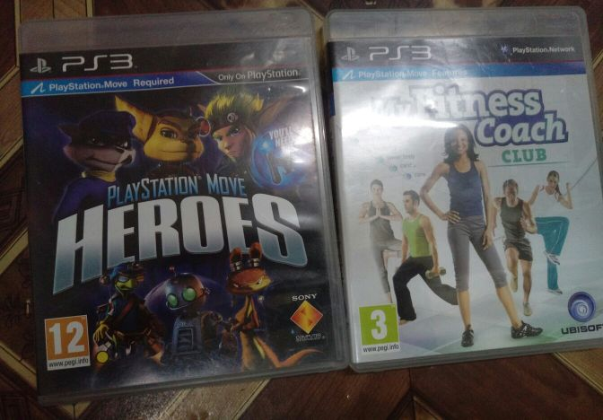 2 game ps3