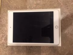 iPad mini 4-(16GB)GOLD