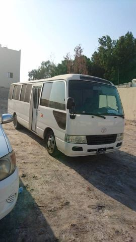 Coaster, 30 Seater 2014, Bus for sale
