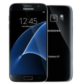 samsung galaxy s7 black colour