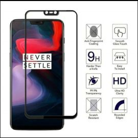 one plus 6 screen protector