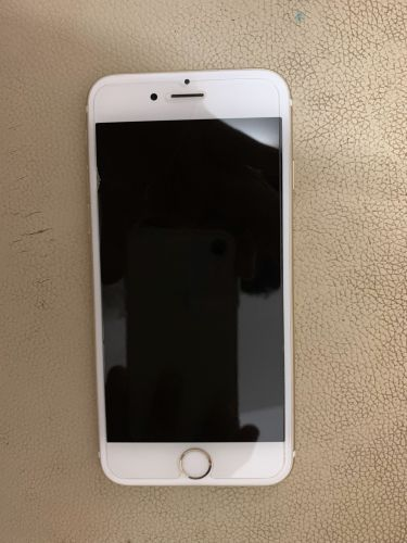 iPhone 6s gold 128