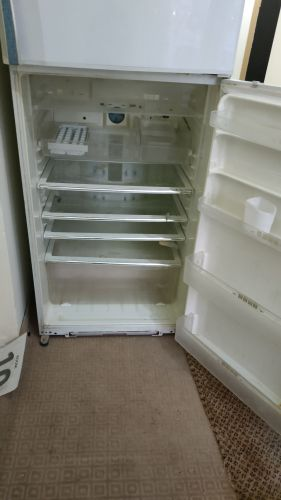 fridge or refregirator 440 litre