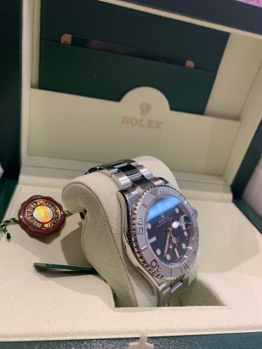 Rolex Yacht Master original 40mm