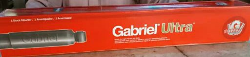 available Gabriel shock absorber 4sale