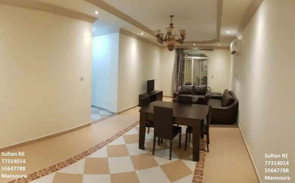 new furnished  flats in mansoura .