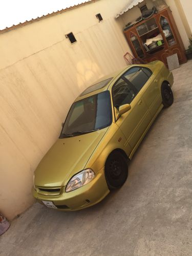 honda civic manual for sale