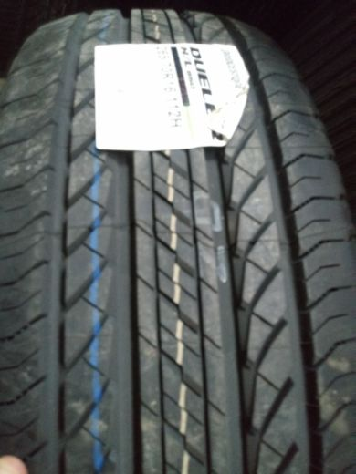 Toyota FJ Cruiser Tires Bridgestone