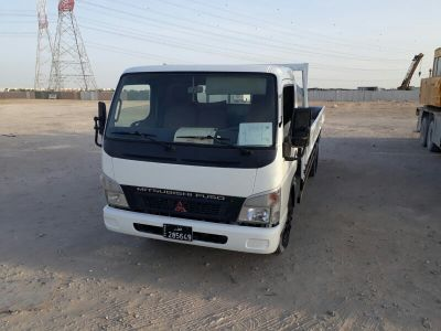 canter pick up