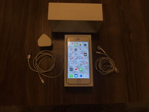 iPhone 6 Plus 64 GB