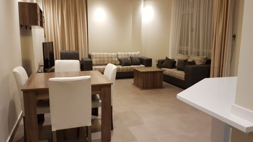 Appartment for rent in Alsadd