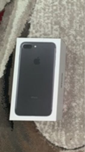 للبيع (iphon 7 new (256 gb