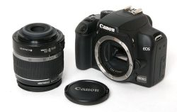 Offer! 2camera,one lens and stand
