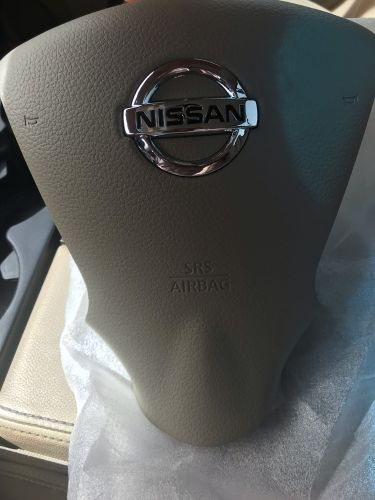 Airbag cover Sentra