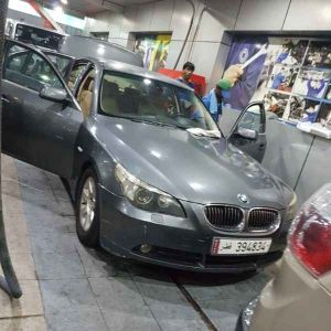 BMW 523i sale or exchange with 4×4