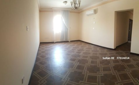 2bhk in wakrah 1 month free