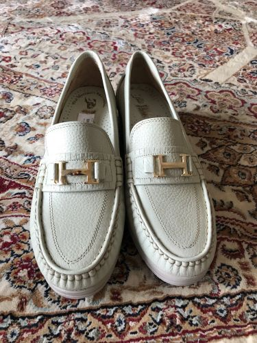Comfort shoes hand made