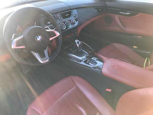 BMW Z4 convertible for sale