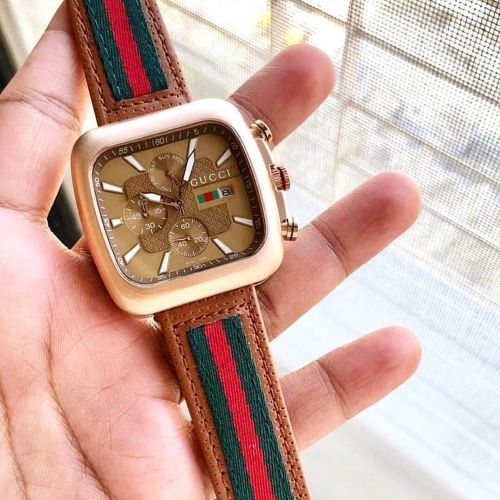 Gucci Designer Watches
