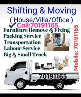 Doha best shifting & moving services.