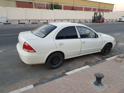 Nissan Sunny Good Condition for Sale