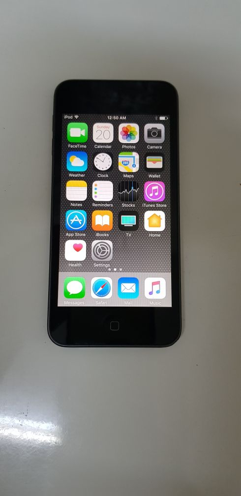 ipod6 touch 32GB for sale