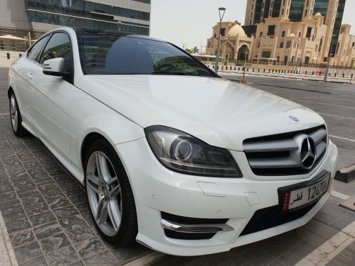 c250 2014 for Sale