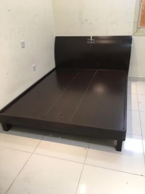 Queen Size Bed cot for sell