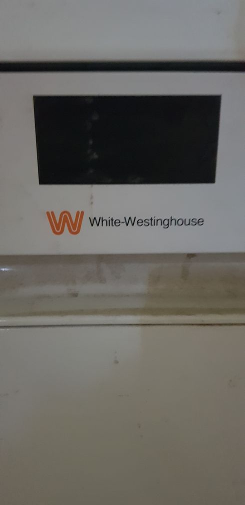 Dishwasher White westinghouse