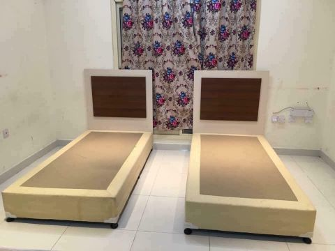 For sell 2 Single cot