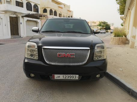 2008 GMC Youkn for sale