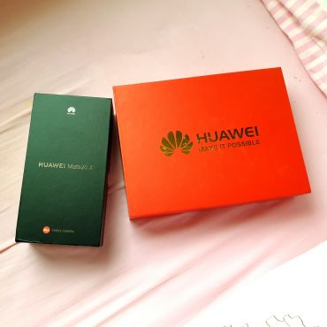 Huawei Mate 20X 8GB/256GB New