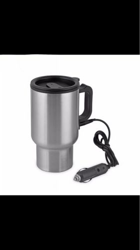 Car heating cup