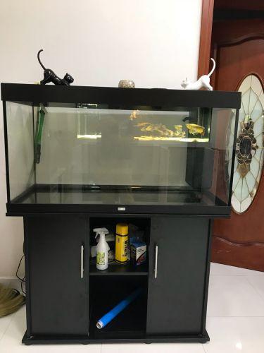 AQUARIUM FOR SALE(NO SCRATCHES)