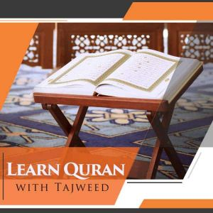 Quran tajweed class ladies/kids