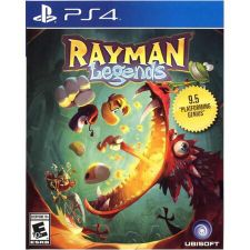 rayman legends for ps4