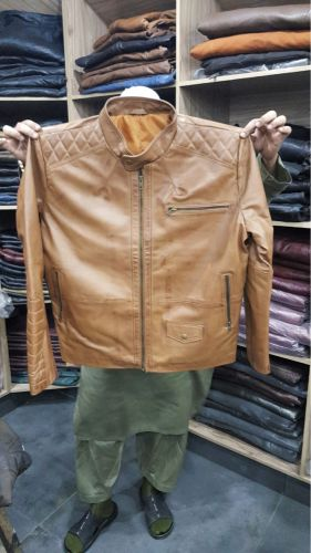 Genuine leather jackets XL/ 6XL