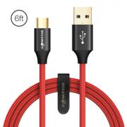 Type C fast charge cable